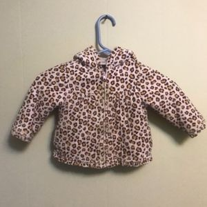 Gymboree Girls Coat Sz 18-24M
